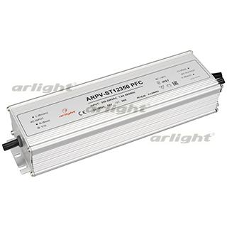 026463 Power Supply ARPV-ST12350 PFC (12 V, 29.0A, 350 W) ARLIGHT 1-pc