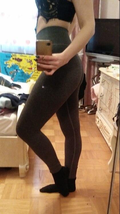Calças de ioga Treino Correndo Calças