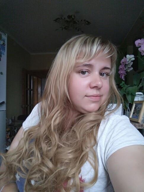 Extensões de cabelo sintéticas Polegada Peruca Sintética