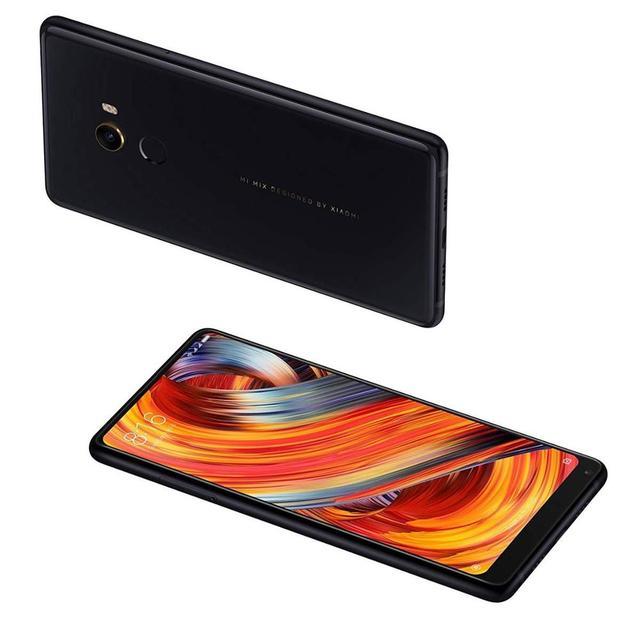 Smartphone Xiaomi Mi Mix 2 4