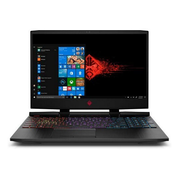 Gaming Portable Computer HP Omen 15-DC1043NS 15,6