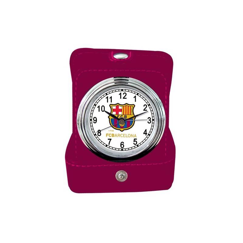 Travel Clock FC Barcelona Barca As Seen On TV