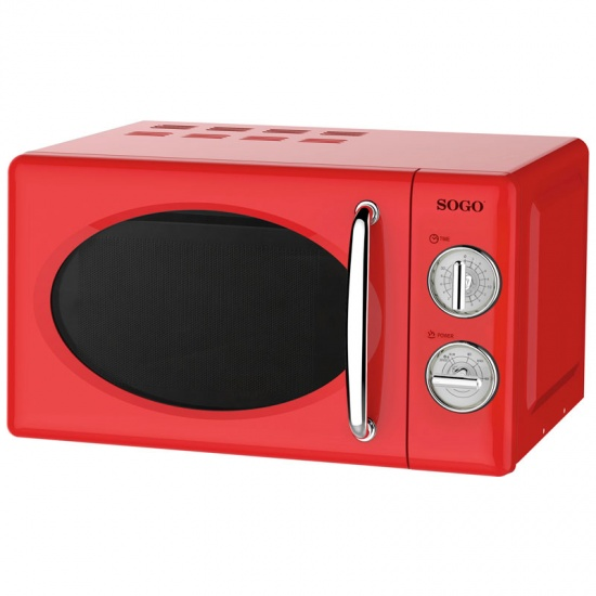 Microwave Sogo HOR-SS-890 20 L 700W Red