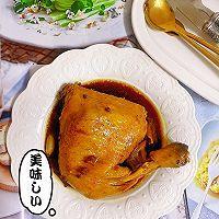 太太乐鲍汁蚝油鸡~的做法图解7