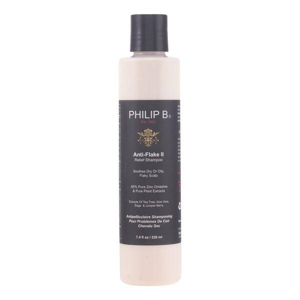 Anti-dandruff Shampoo Philip B (220 Ml)