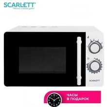 Микроволновая печь Scarlett SC-MW9020S05M 700Вт