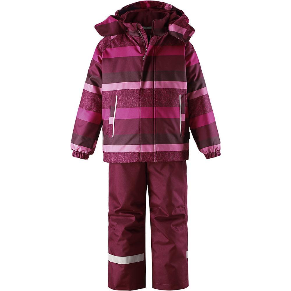 Ensembles pour enfants LASSIE pour filles 8630919 hiver survêtement enfants enfants vêtements chauds MTpromo