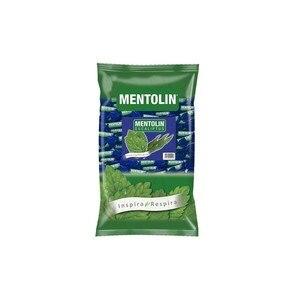 Eucalyptus mentholin with sugar · 1Kg.