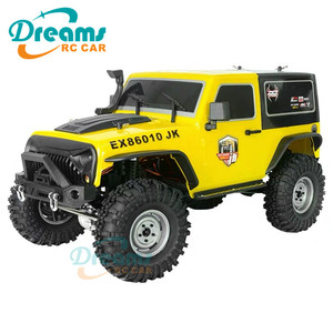 RGT RC Tracked Vehicle 1:10 4W