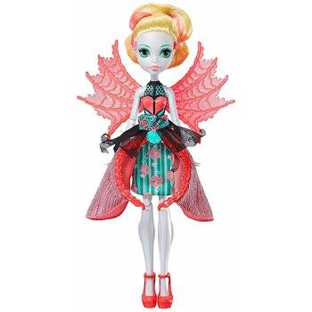 Doll Monster High Lagoona Blue-Turning
