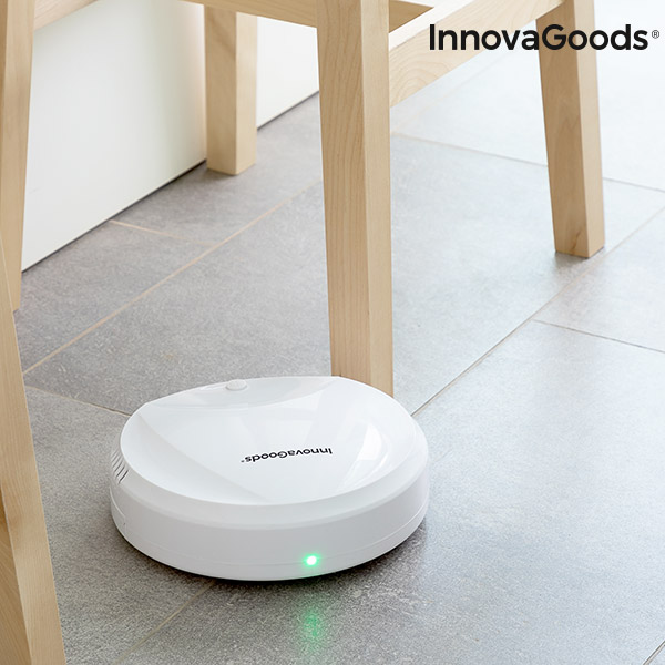 InnovaGoods Rovac 1000 Smart Roboter Vakuum
