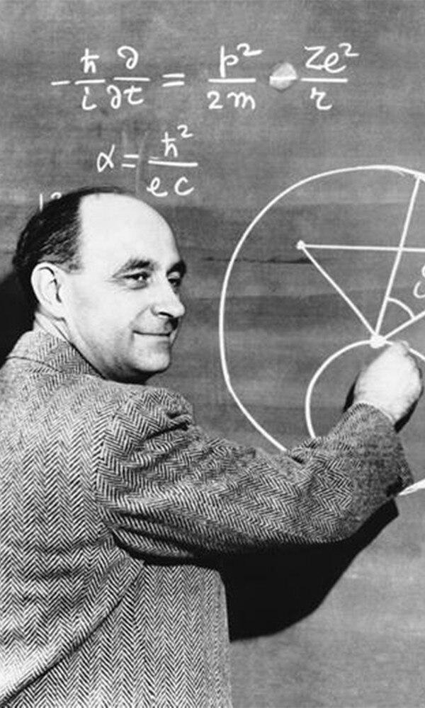 《费米悖论》封面图片
