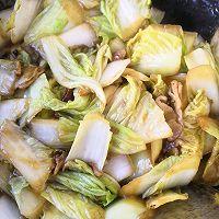 酸辣白菜的做法图解8
