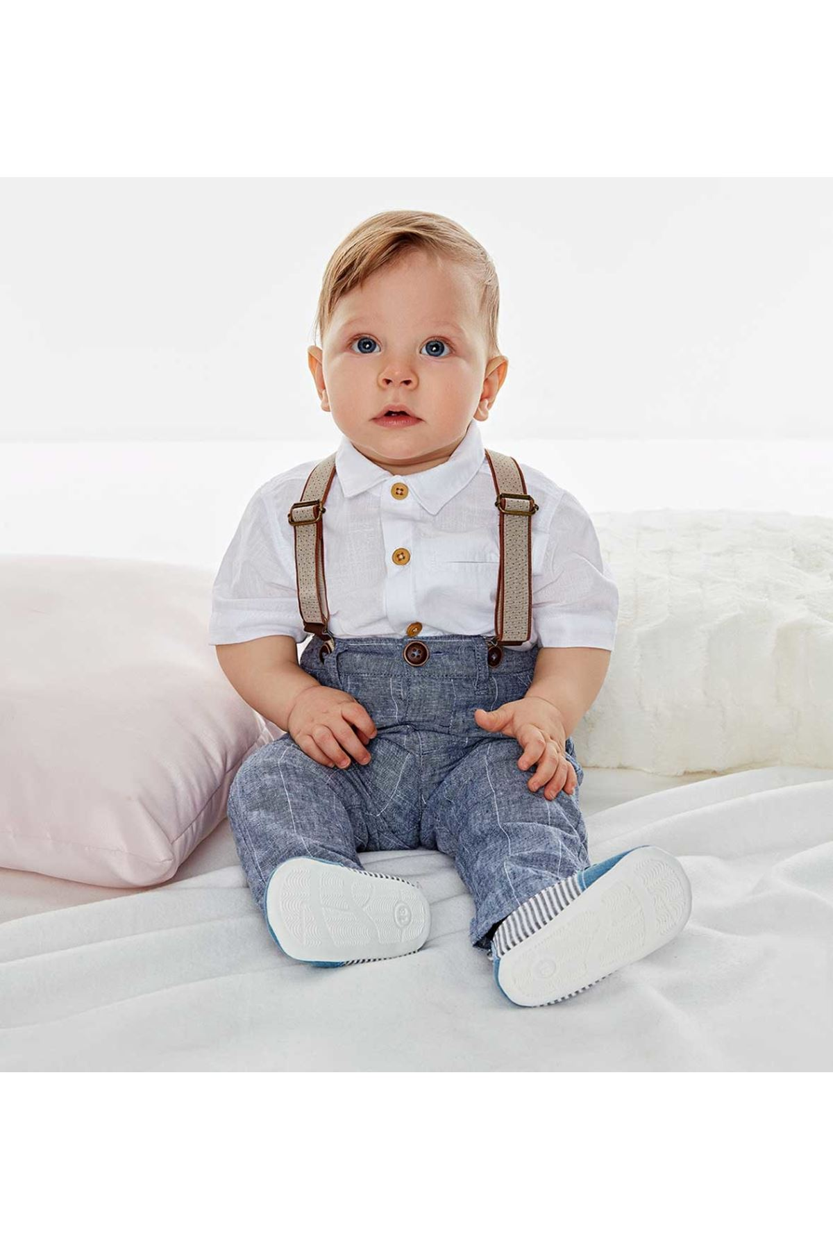 Wonder Kids Boys Baby Pants 010-8333-011