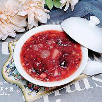 养生补血黑米粥的做法图解15