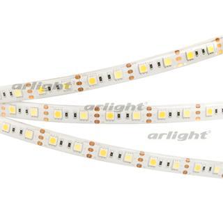 020559 Ribbon RTW 2-5000SE 12V White-MIX 2x (5060, 300, LUX) ARLIGHT