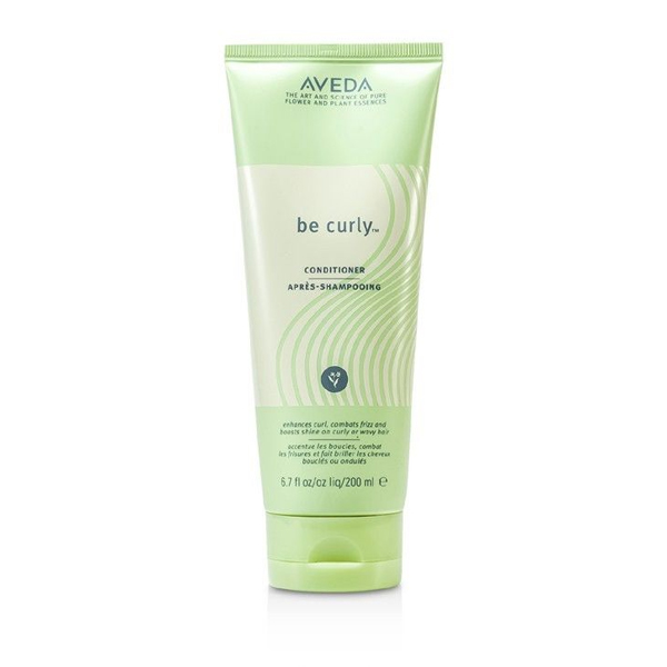 Defined Curls Conditioner Be Curly Aveda (200 Ml)