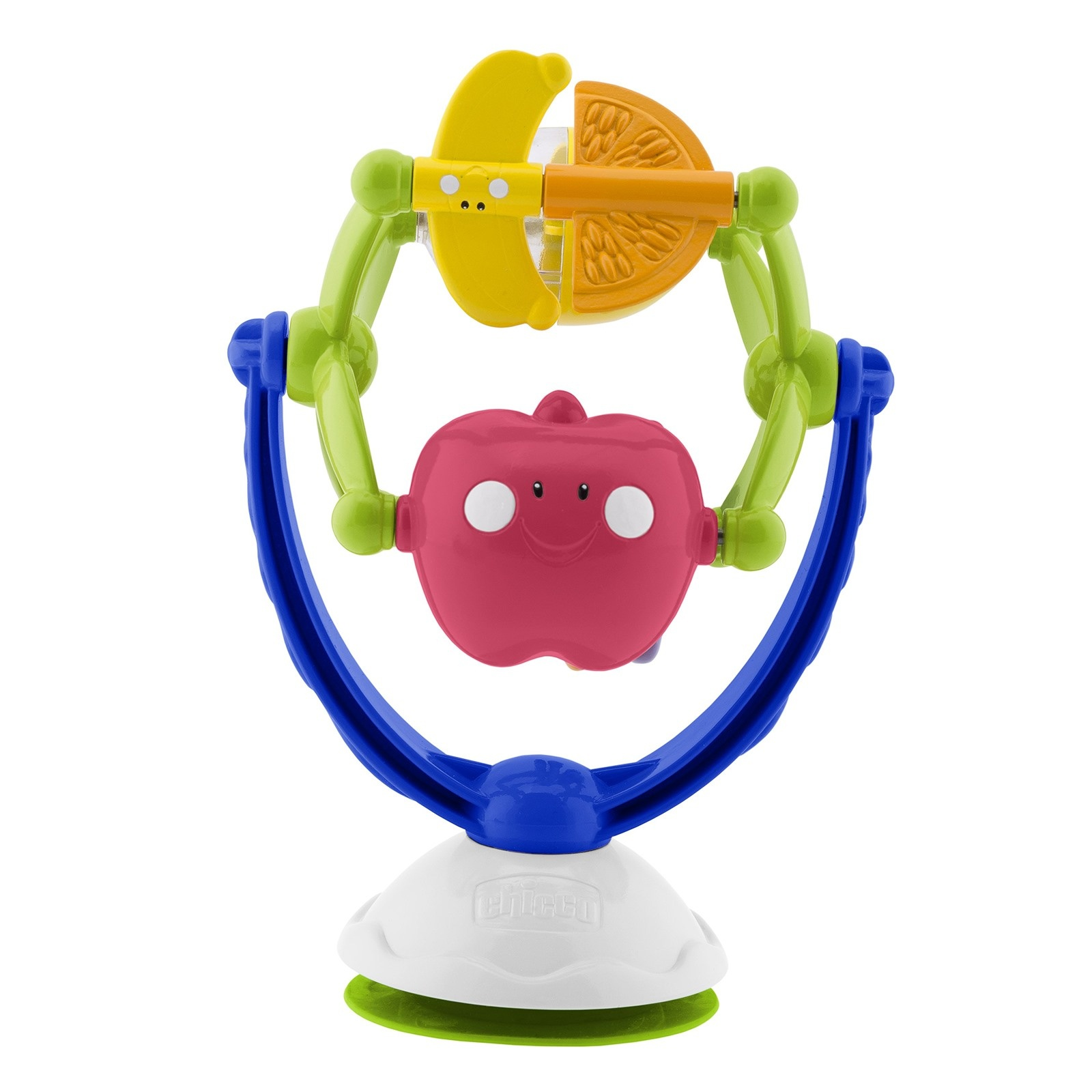 Ebebek Chicco High Chair Toy Fruit