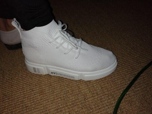 -- respirável sapatos casuais