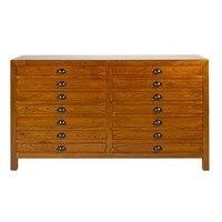 Sideboard Wood (160 x 40 x 90 cm)