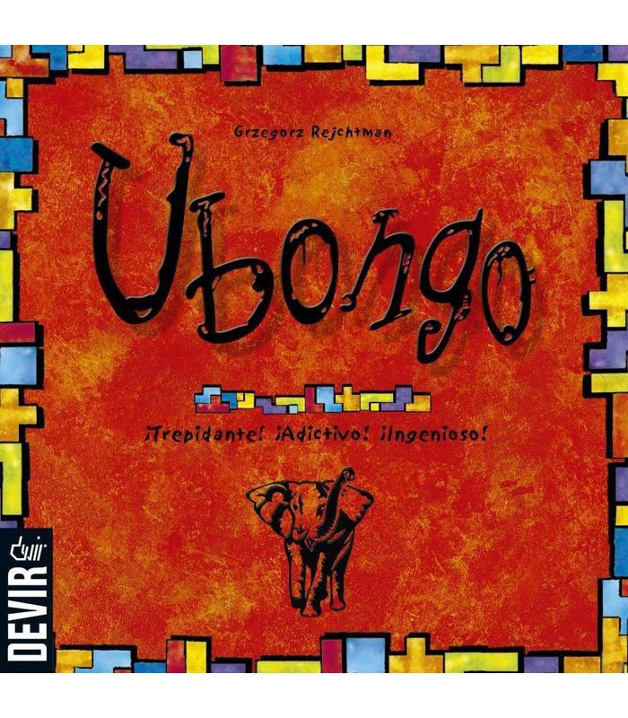 Ubongo Toy Store