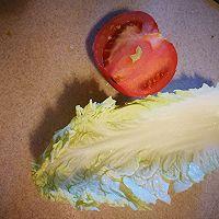 快手小锅红米卷粉的做法图解3