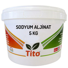 Tito Sodium Alginate...
