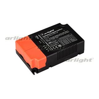 026643 Power Supply ARJ-42-DALI-PFC-B (42 W, 700-1050mA [IP20 Plastic 5 Years Old] A Box-1 Pcs ARLIGHT Power Supply/Диммир...