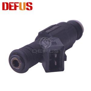 Image 5 - DEFUS 4/6/8/12/20PCS 연료 분사 밸브 1400cc 연료 인젝터 OEM GT1400 메르세데스 벤츠 도징 모듈 레이싱 카 노즐 NEW