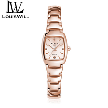 LouisWill Women Fashion Watch Sports Quartz Women W