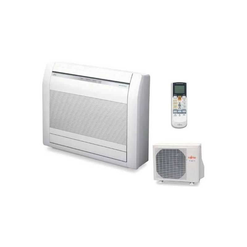 Air Conditioning Fujitsu AGY35UI-LV Split Inverter TO ++/TO + 3010 FG/H Cold + Cold White