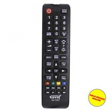 Remote-Control for Samsung TV Intelligent Replacement Lcd-Tv LED 4K Wireless