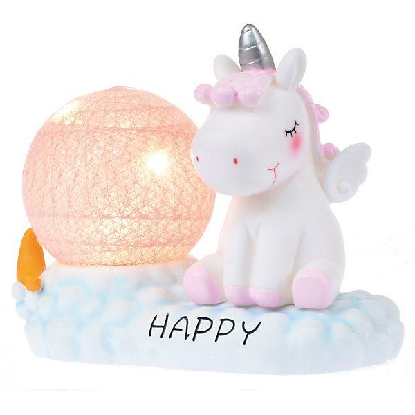 Фото - Table lamp Night ray Mini unicorn, dvd blu ray