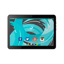 Tablet BRIGMTON BTPC-1021QC 10 16 GB 3G / Wifi Quad Core Black