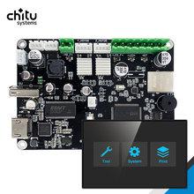 Плата контроллера chitu l hdmi h1 32 битная материнская плата