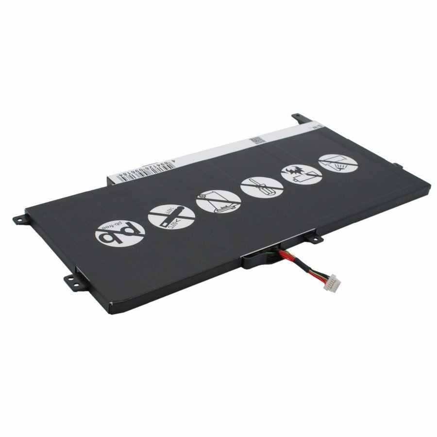 Аккумулятор для hp Envy Sleekbook 6z 1000 цветной посеребренный 2014 год