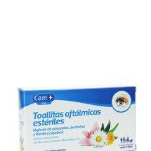 Adult Esteriles Wipes And Eyelid-Eyelashes Care Palpebral-Edge Oftalmologicas 30-Units