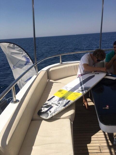 Surfe 6ft-12ft Paddle Poliuretano