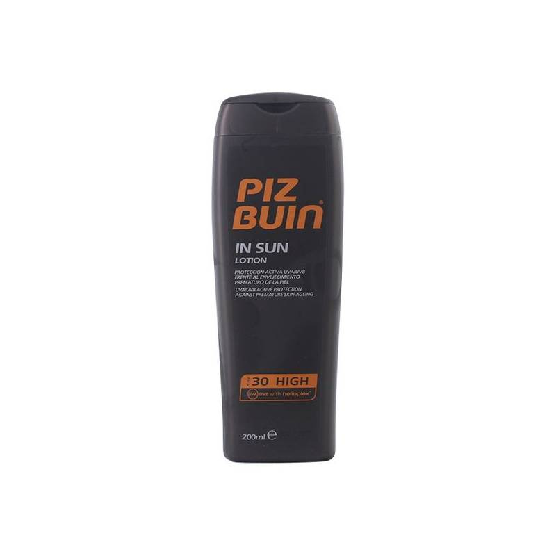 Sun Lotion In Sun Piz Buin SPF 30 (200 Ml)