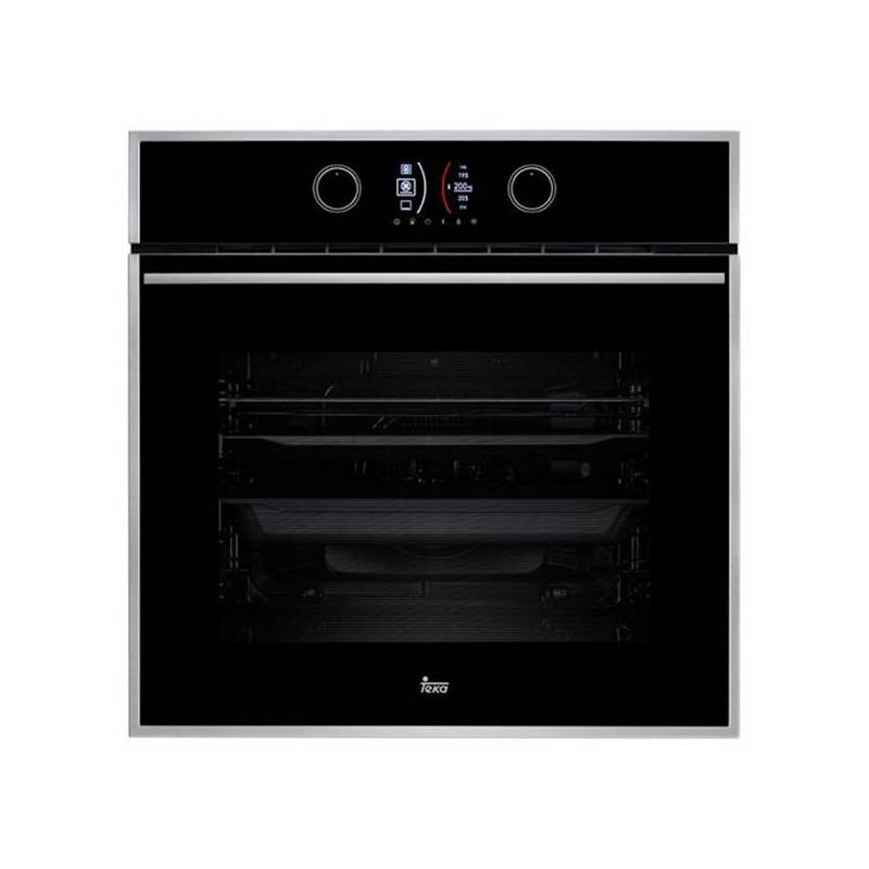 Multifunction Oven Teka HLB860SS 70 L Touch Checkpoint 3215W