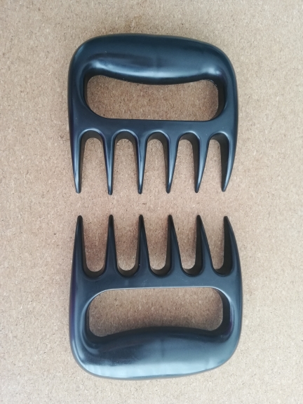 Bear Claw Meat Shredder 1pair photo review
