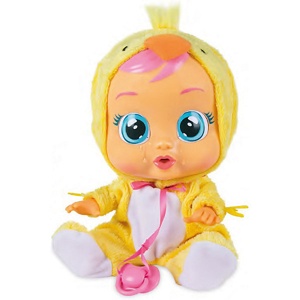 Crying Baby IMC Toys Cry Babies Chic