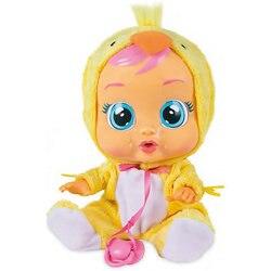 Huilen baby IMC Speelgoed Cry Baby Chic