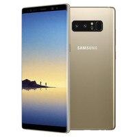 Samsung Galaxy Note 8 Dual SIM gold N950F