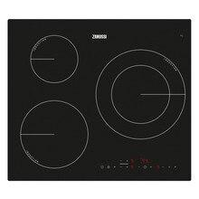 Индукционная конфорка Zanussi ZM6233IOK 60 см(3 зоны приготовления