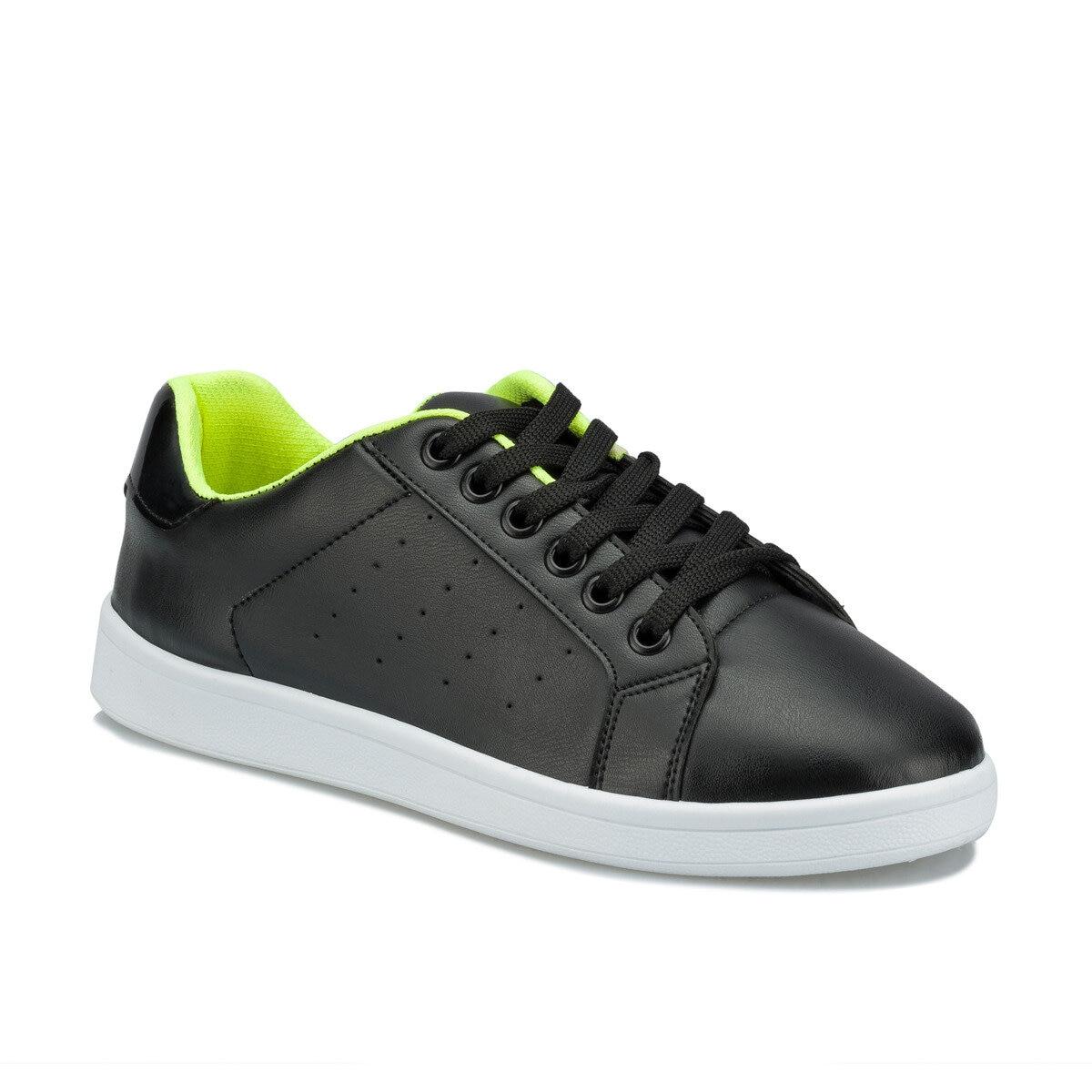 FLO 315600.Z Black Women 'S Sneaker Shoes Polaris