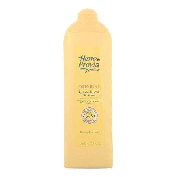 Shower Gel Original Heno De Pravia (650 Ml)