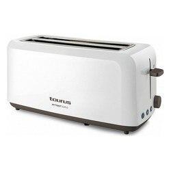 Toaster Taurus My Toast Duplo 1450W White