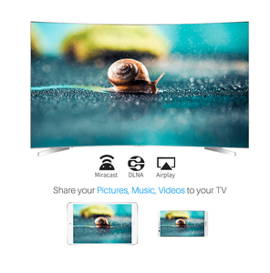 Image 3 - Mecool M8S PLUS L DDR3 GB RAM 16GB 2.4G WiFi Amlogic S912 H.265 HDR 10 Android Box Google chơi Miracast TV BOX