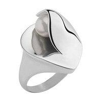 Woman ring Breil Tj0905 17 size (17)